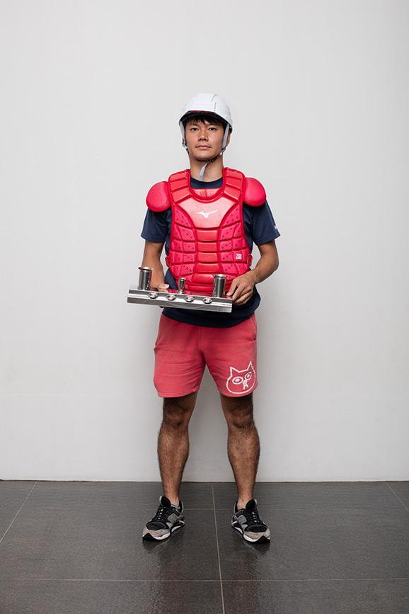 Iikawa Takehiro 飯川雄大
