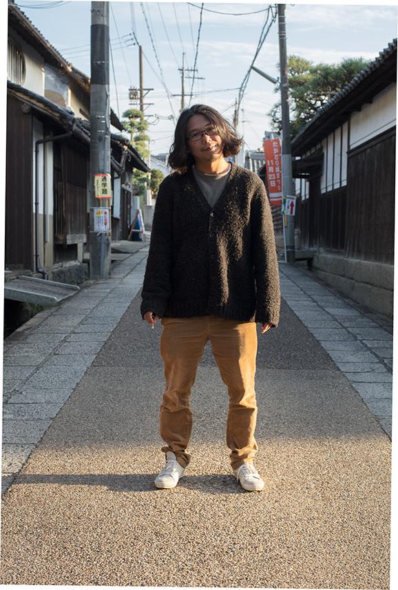 Mizuki Endo 遠藤水城